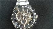 CITIZEN Gent's Wristwatch ECO-DRIVE E650
